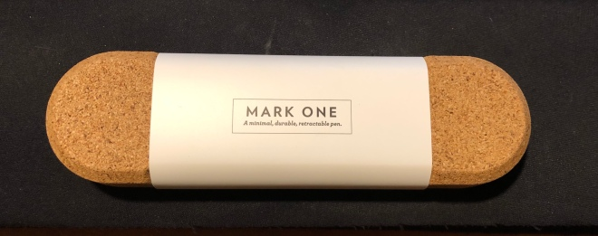 Mark One and Ohto Flash Dry Review – Writing at Large