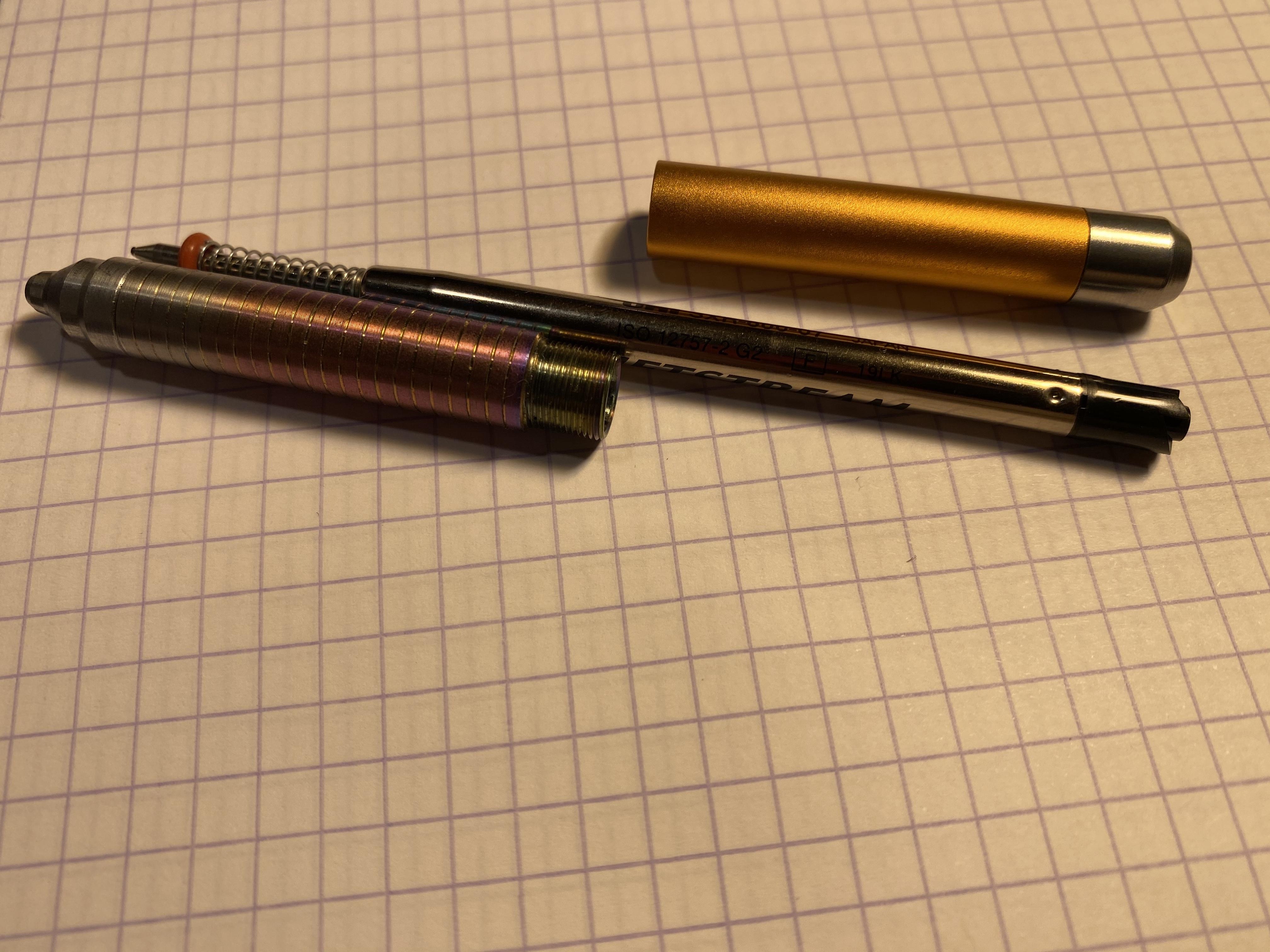 img 6240 - Spoke Roady Gecko Pen Assessment